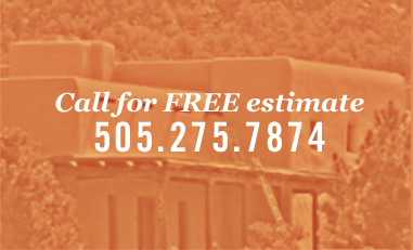 Contact us in Albuquerque or Santa Fe | Tesuque Stucco